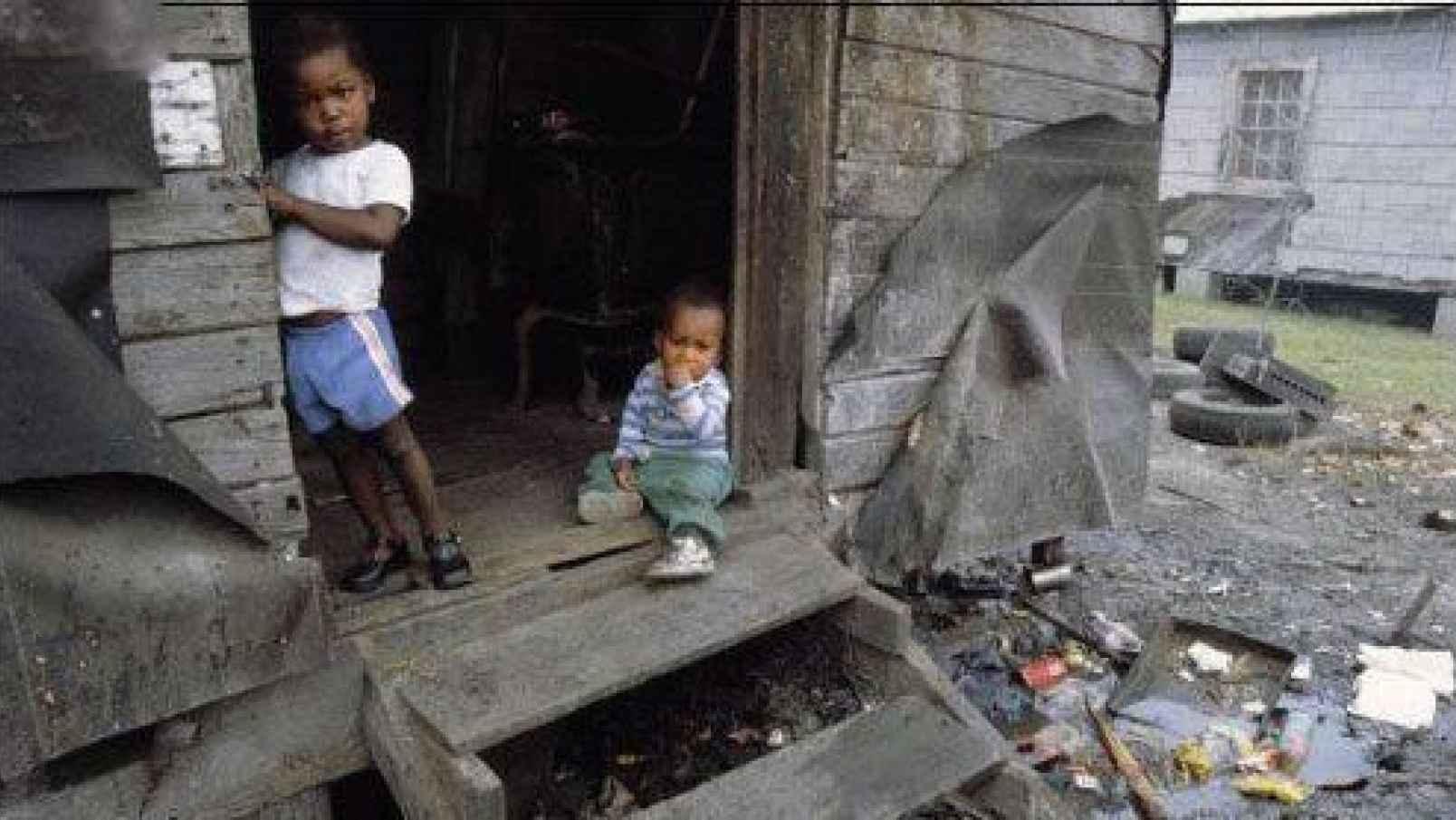 Child poverty in america essay